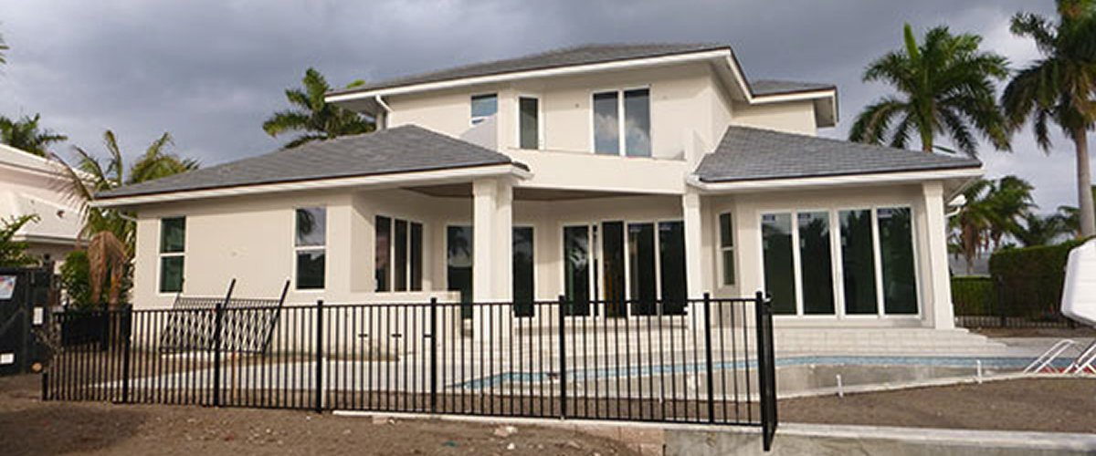 Completed Residential Projects | Dream Homes